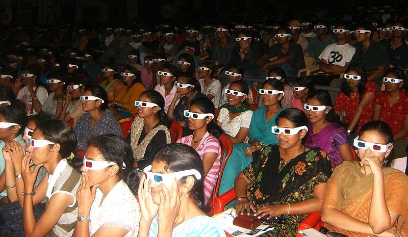 3DIndiaTheater