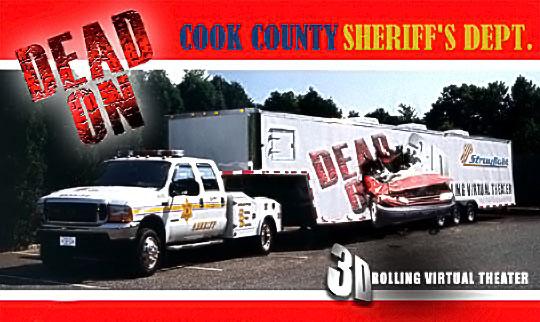 Cook-Truck