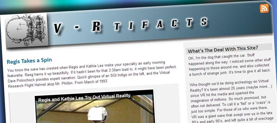 VRT-Slide